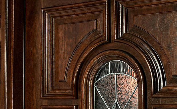 Solid Wood Doors & Hand Carved Solid Wood Solid Core Hollow Core Doors